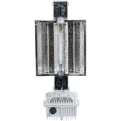 2019 New Hydroponics Double Ended HPS Grow Light Fixture