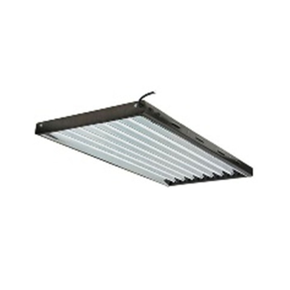 T5 Fluorescent Grow Light Fixture
