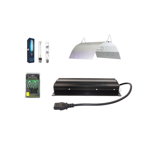 600w Grow Light Kits | 600w Grow Light Kit for Hydroponics