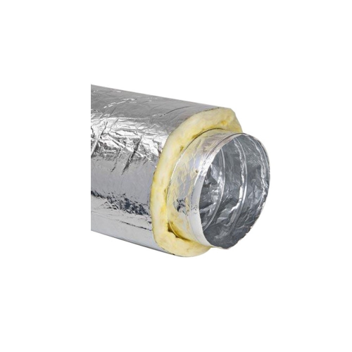 Fully Insulated Air Ducting